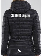 SC DHFK LEIPZIG Isolate Jacket Damen